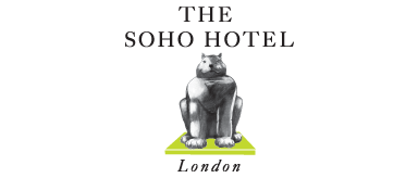 Soho hotel's logo
