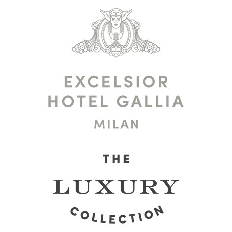 Excelsior Hotel Gallia, a Luxury Collection Hotel, Milan's logo