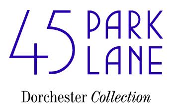45 Park Lane's logo