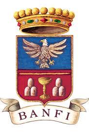 Castello Banfi Wine Resort's logo