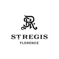 St Regis Florence's logo
